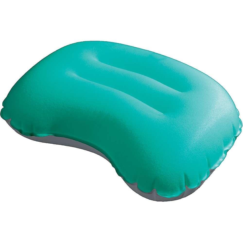 シー トゥ サミット ユニセックス ハイキング・登山【Aeros Ultra Light Pillow】Teal Green