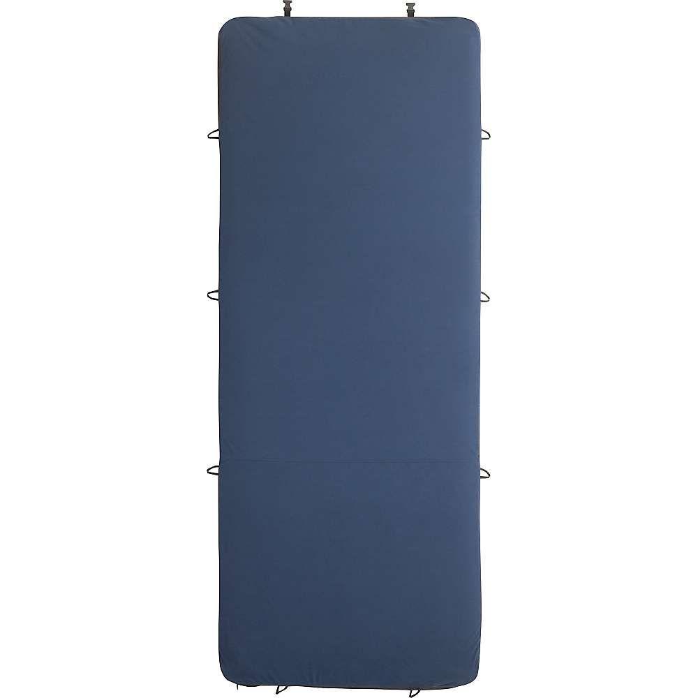 サーマレスト ユニセックス ハイキング・登山【Therm-a-Rest Dreamtime Sleeping Pad】Dark Blue