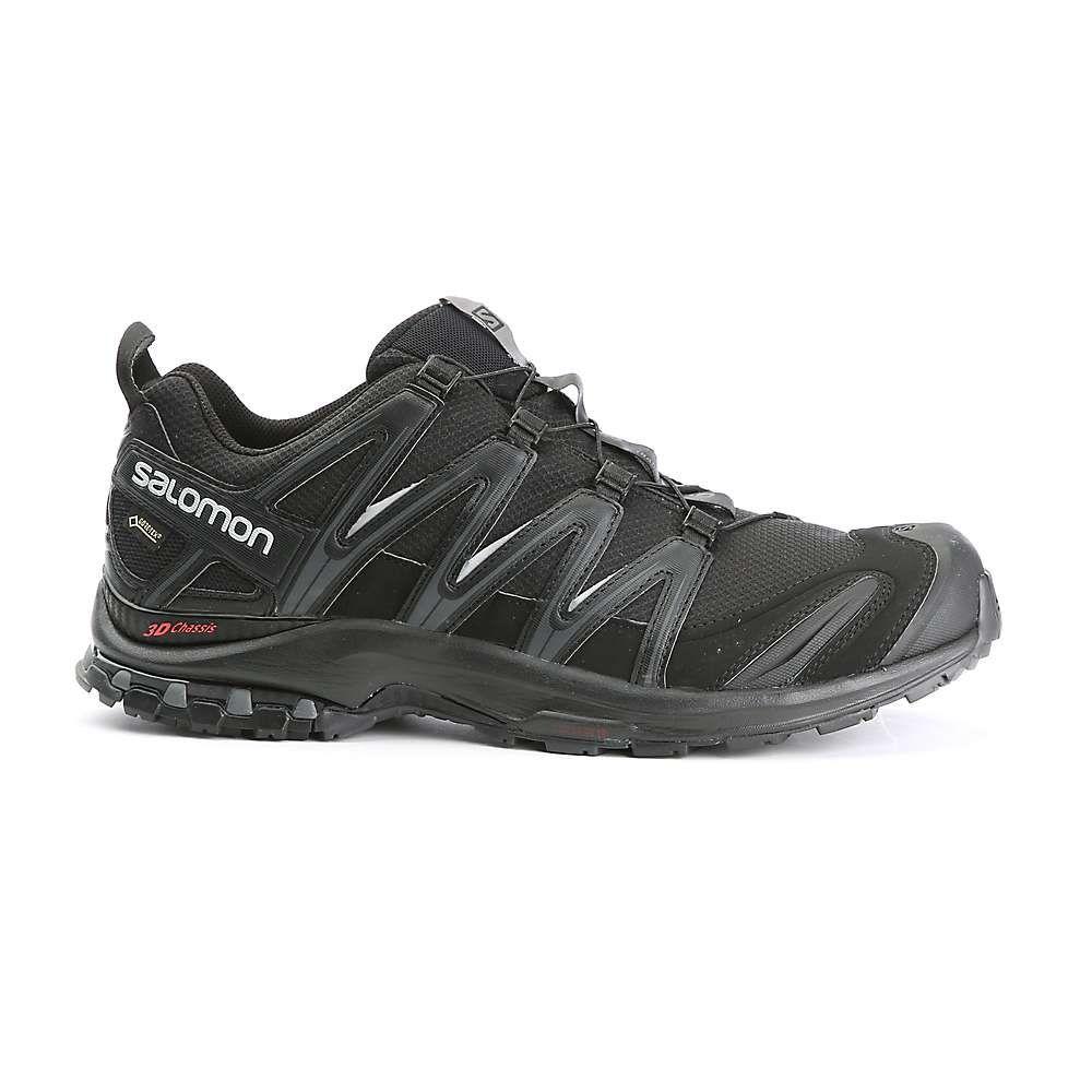 サロモン メンズ ランニング・ウォーキング シューズ・靴【XA Pro 3D GTX Shoe】Black / Black / Magnet