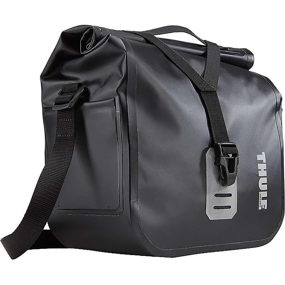 スーリー ユニセックス 自転車【Pack-n-Pedal Shield Handlebar Bag】Black