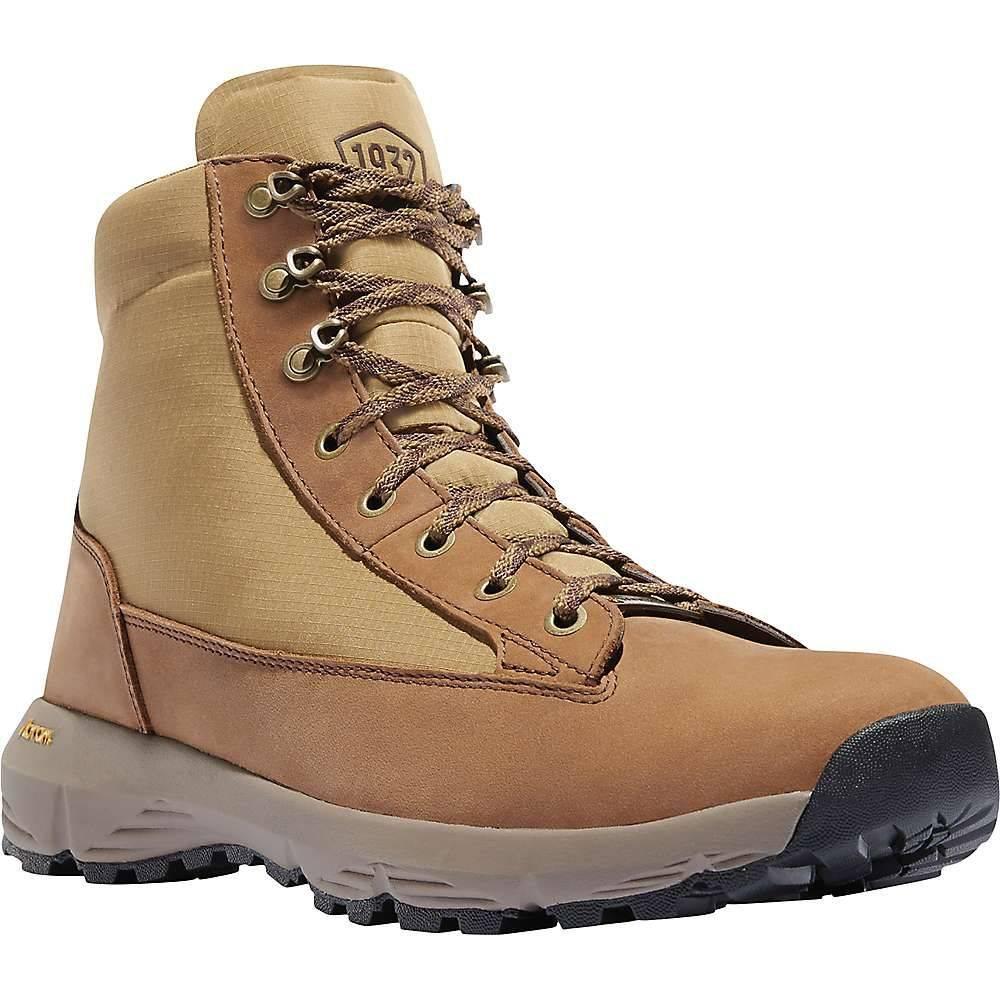 ダナー レディース ハイキング・登山 シューズ・靴【Explorer 650 Full Grain 6IN Boot】Khaki