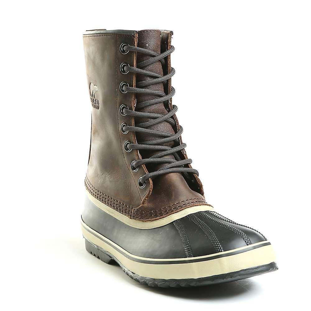 ソレル メンズ ハイキング・登山 シューズ・靴【1964 Premium T Boot】Tobacco