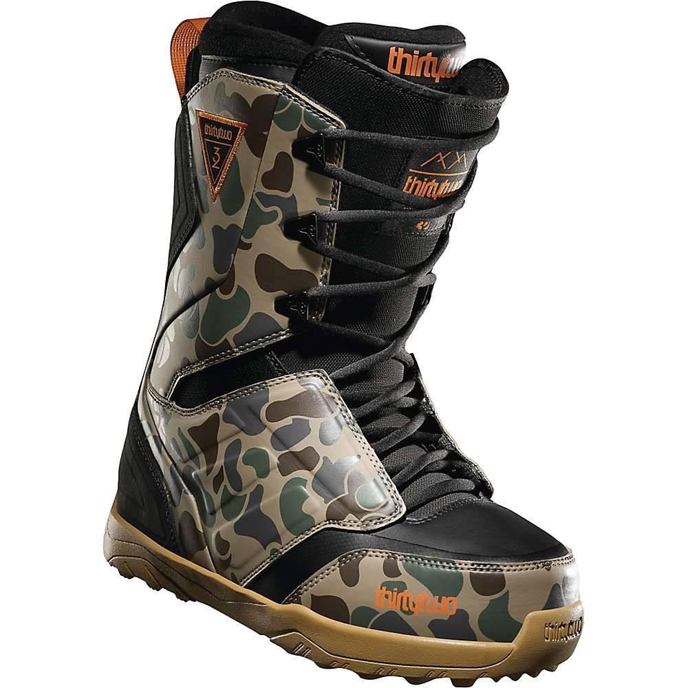 サーティーツー メンズ スキー・スノーボード シューズ・靴【Lashed Snowboard Boot】Camo