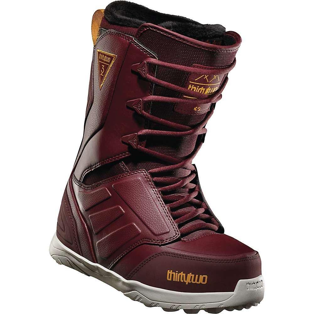 格安新品  サーティーツー レディース スキー・スノーボード シューズ・靴【Lashed レディース Snowboard Boot Snowboard Boot】Burgundy】Burgundy, プロの工具ショップ YOSHIMURA:eca3b3e5 --- canoncity.azurewebsites.net