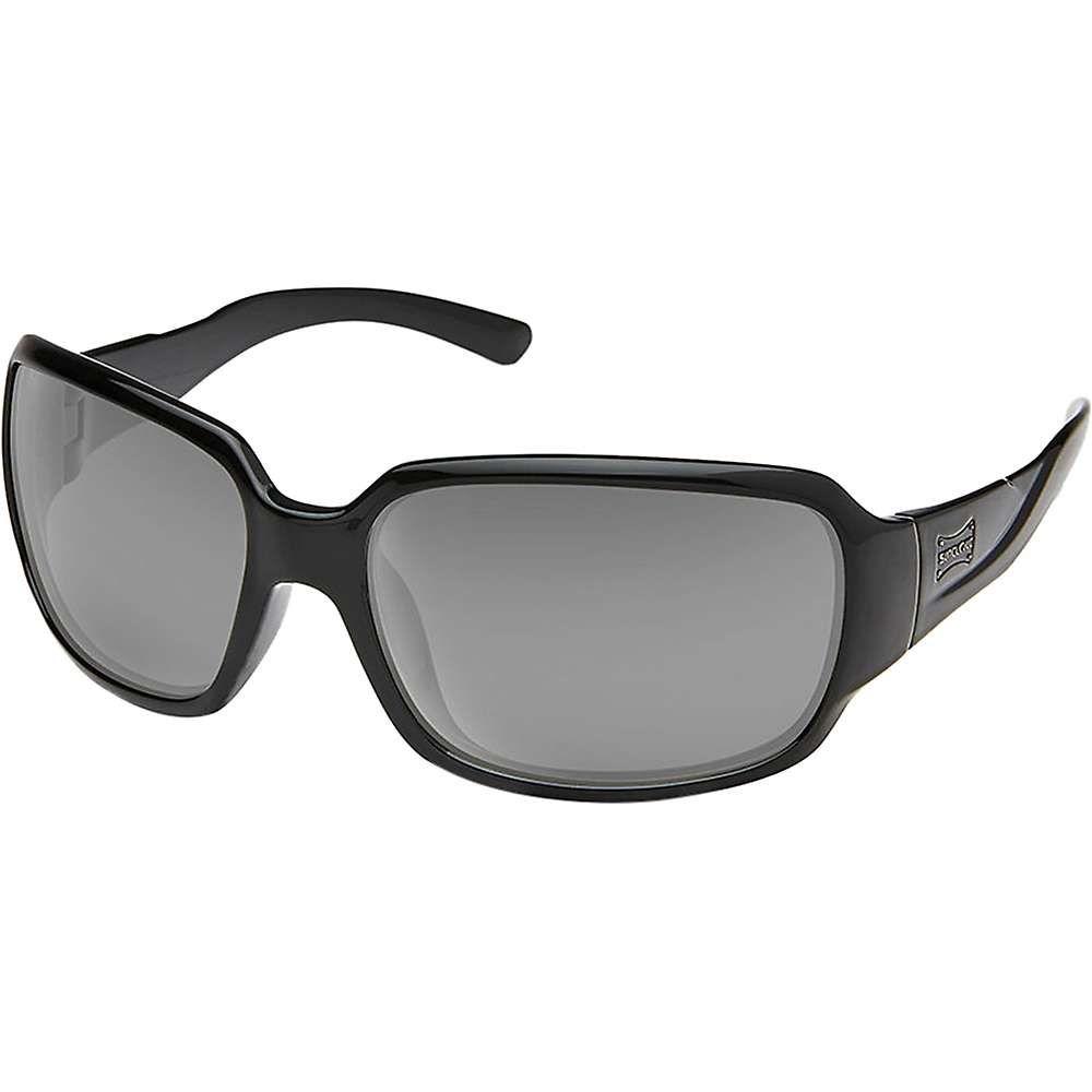 サンクラウド ユニセックス メガネ・サングラス【Laurel Polarized Sunglasses】Black / Gray Polarized