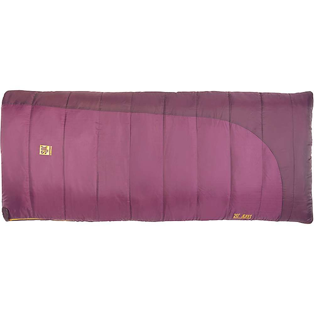 スランバージャック レディース ハイキング・登山【Jenny 20 Degree Sleeping Bag】