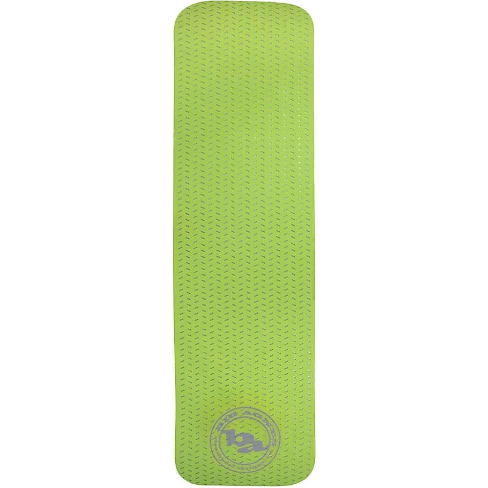 ビッグアグネス ユニセックス ハイキング・登山【Third Degree Foam Sleeping Pad】Green / Grey