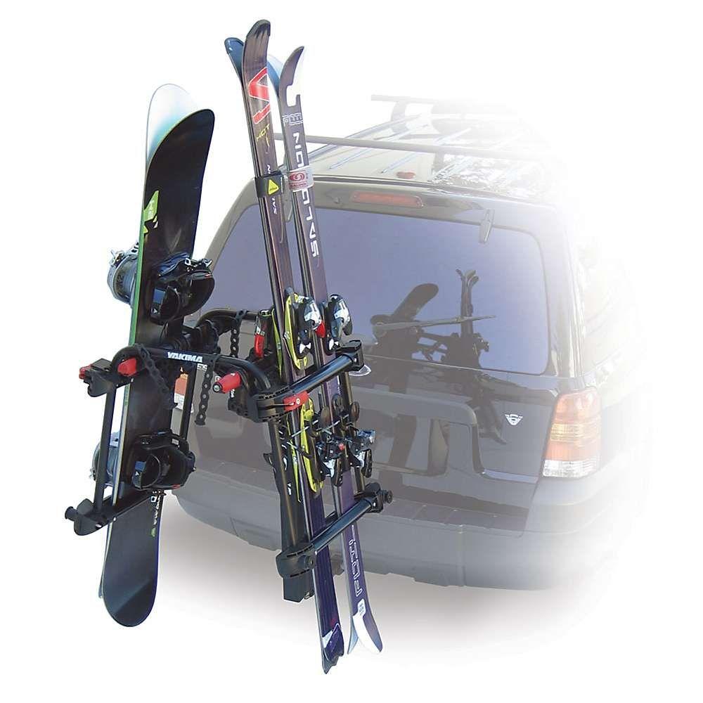 ヤキマ ユニセックス スキー・スノーボード【HitchSki】