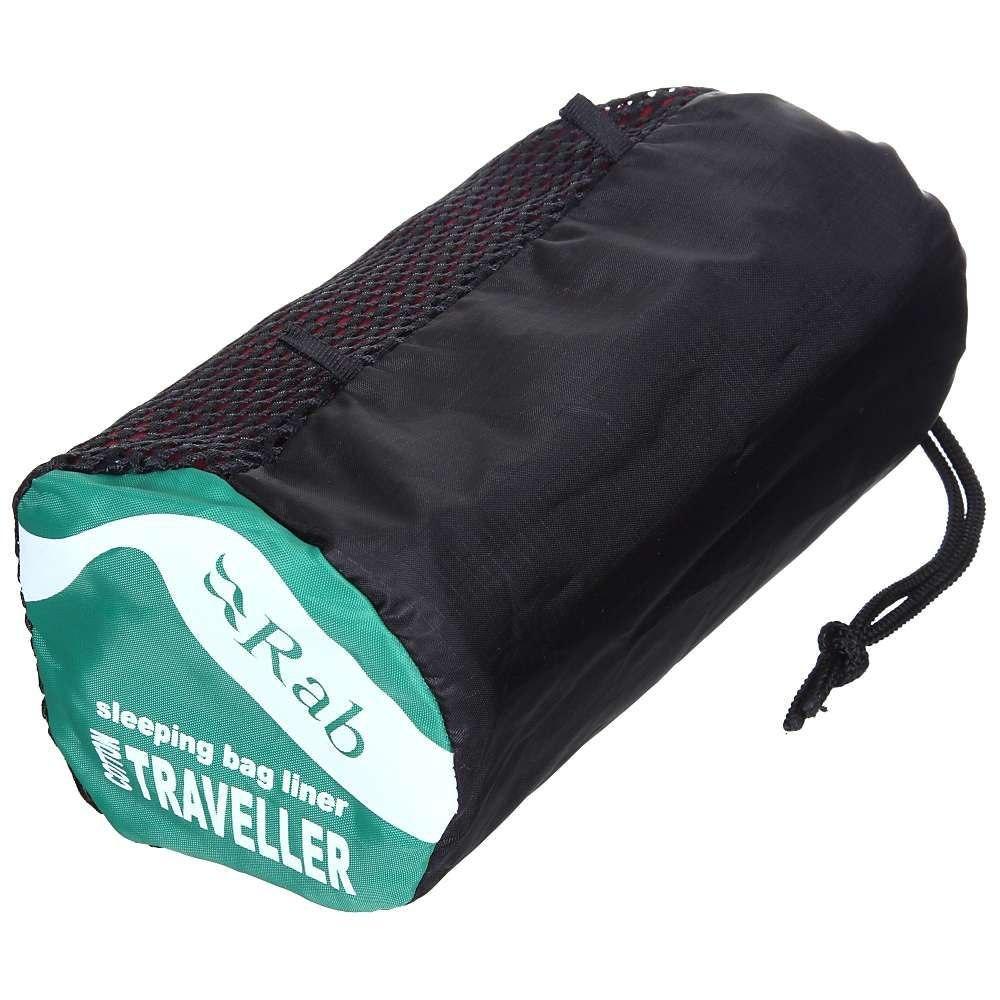 ラブ ユニセックス ハイキング・登山【Cotton Traveller Sleeping Bag Liner】Assorted
