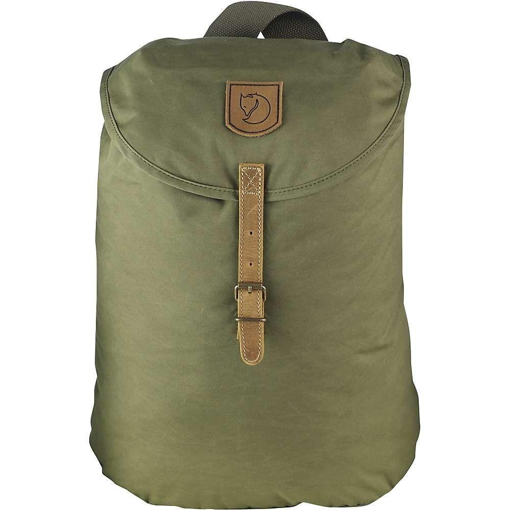 フェールラーベン メンズ ハイキング・登山 バックパック・リュック【Greenland Small Backpack】Green