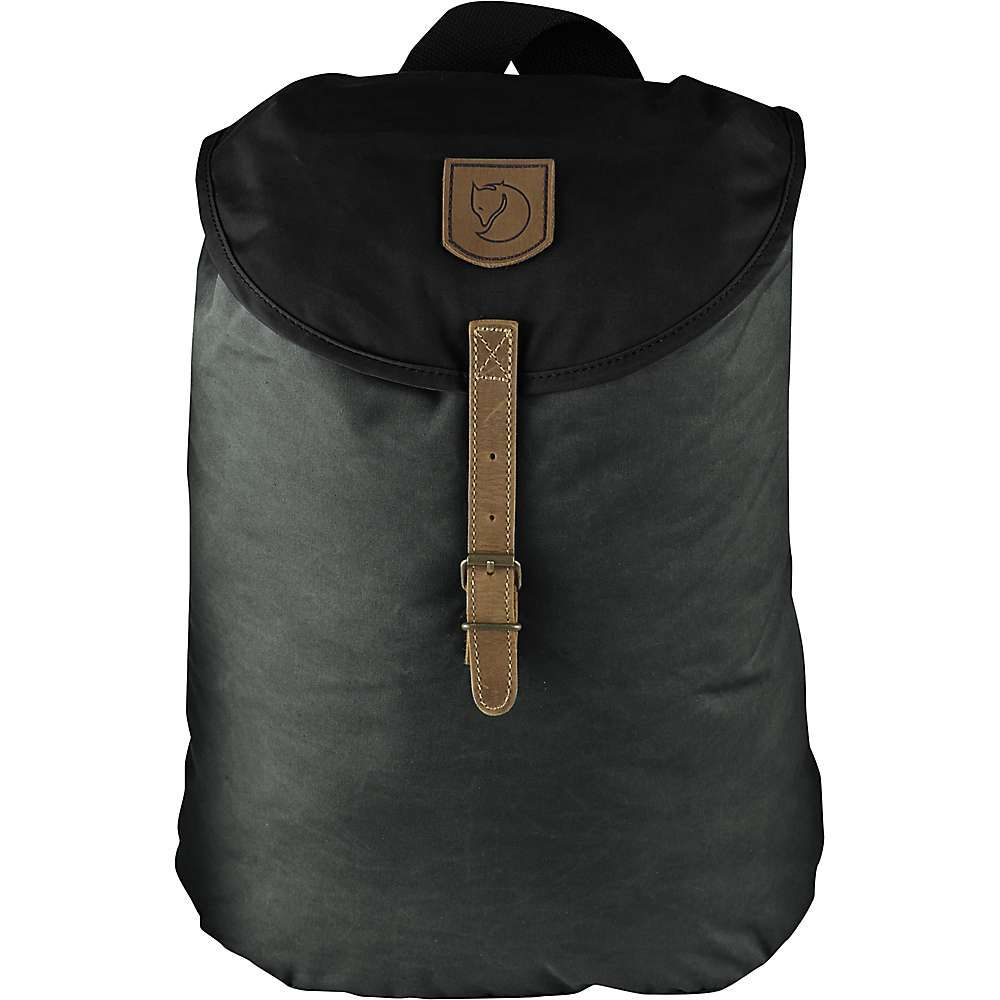 【在庫あり】 フェールラーベン メンズ Grey ハイキング・登山 バックパック Small・リュック Backpack】Stone【Greenland Small Backpack】Stone Grey/ Black, スタイルロココ:a8162799 --- supercanaltv.zonalivresh.dominiotemporario.com