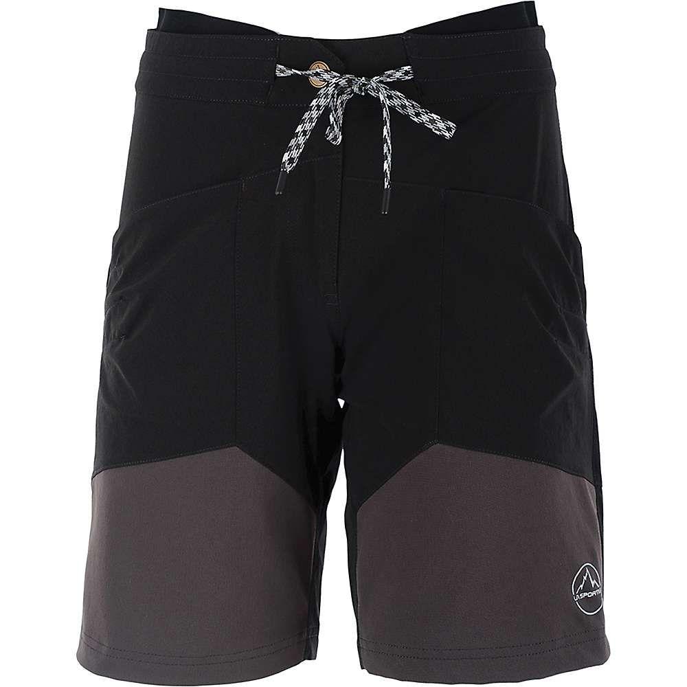 ラスポルティバ レディース ハイキング・登山 ボトムス・パンツ【TX 9 Inch Short】Black