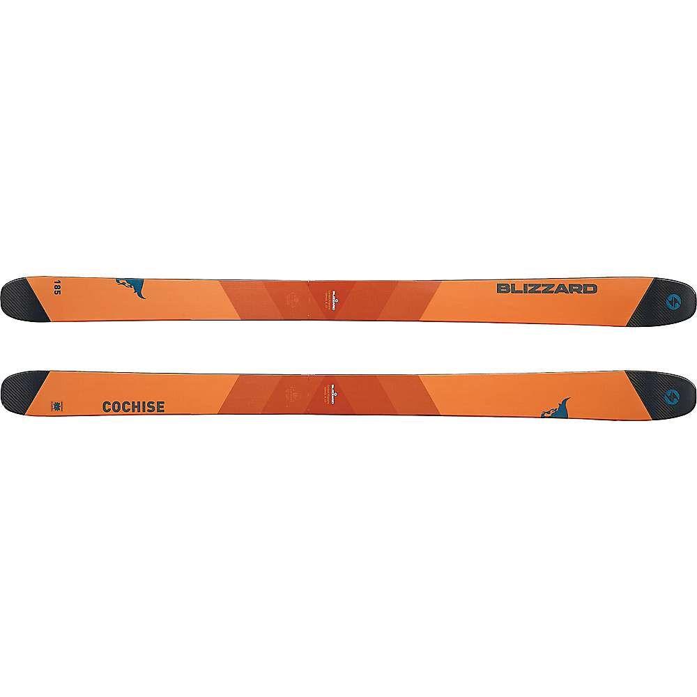 ブリザード メンズ スキー・スノーボード ボード・板【Cochise Freeride Skis】Orange