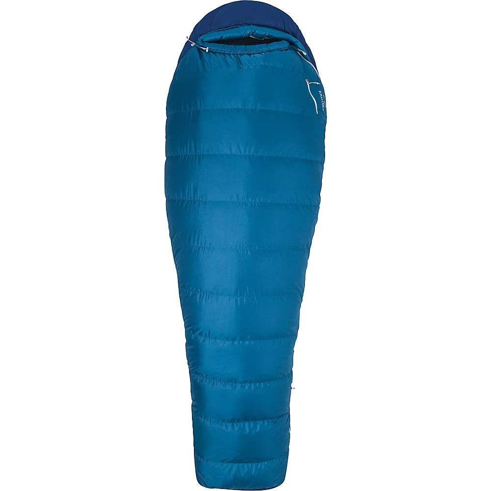 マーモット ユニセックス ハイキング・登山【Radium 20 Sleeping Bag】Briny Blue / Arctic Navy