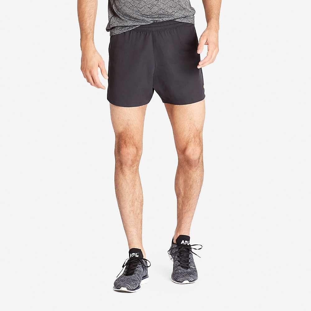ボノボス メンズ ランニング・ウォーキング ボトムス・パンツ【Running Short】Black