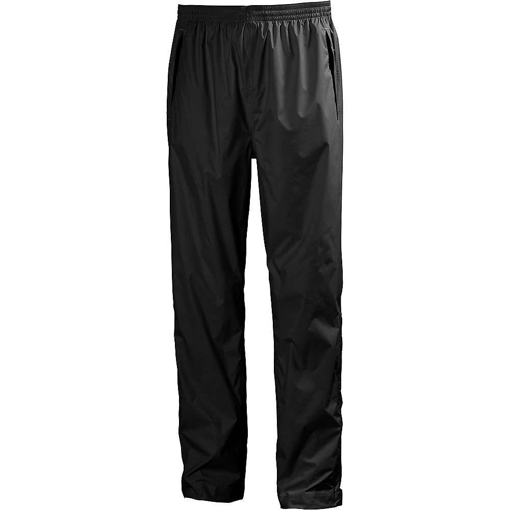 ヘリーハンセン メンズ ハイキング・登山 ボトムス・パンツ【Loke Pants】BLACK