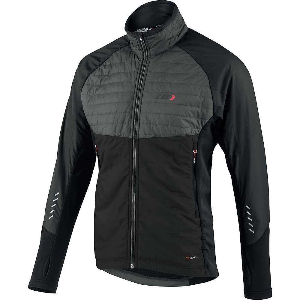 卸売 ルイガノ メンズ Hybrid/ 自転車 アウター【Cove Hybrid Jacket】Black/ Jacket】Black Grey, ビボナビ:d846994b --- portalitab2.dominiotemporario.com