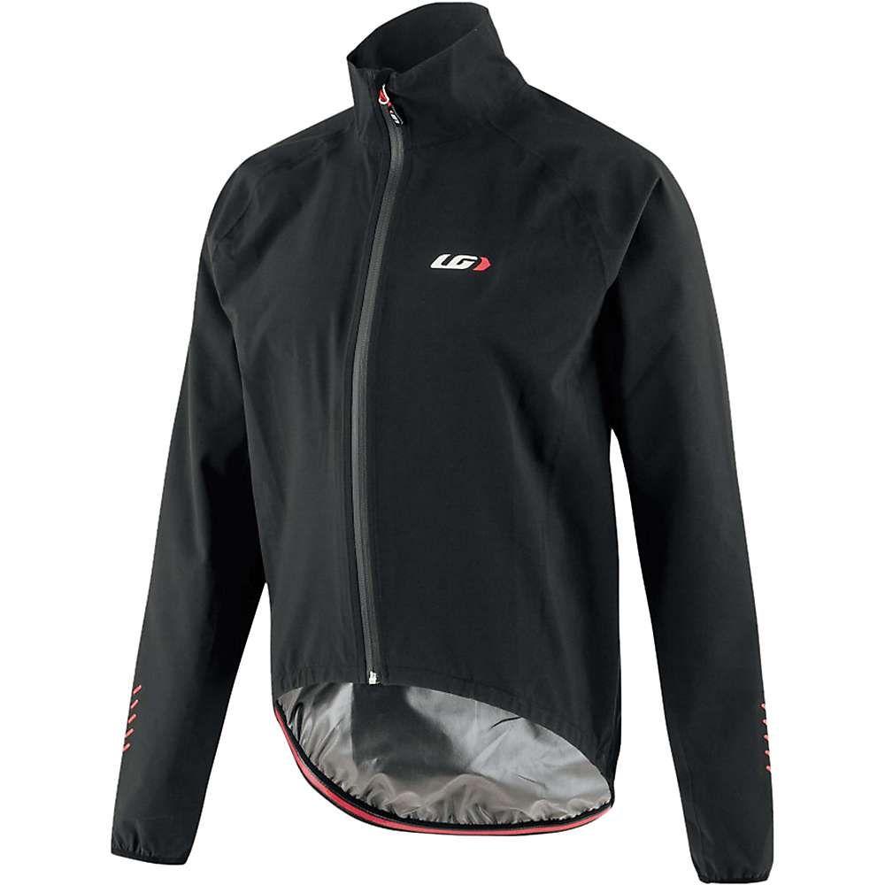 ルイガノ メンズ 自転車 アウター【Granfondo 2 Jacket】Black