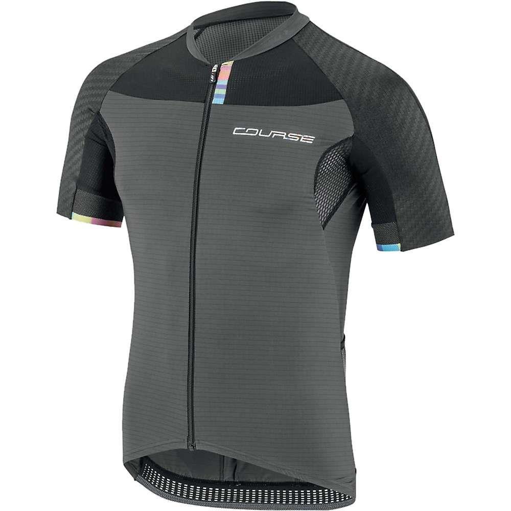 ルイガノ メンズ 自転車 トップス【Elite M2 RTR Jersey】Grey / Black / Pastel