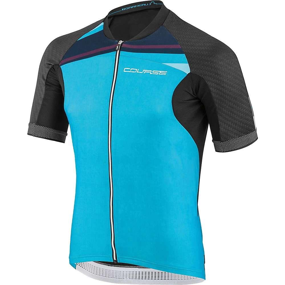 ルイガノ メンズ 自転車 トップス【Elite M-2 Jersey】Course Blue