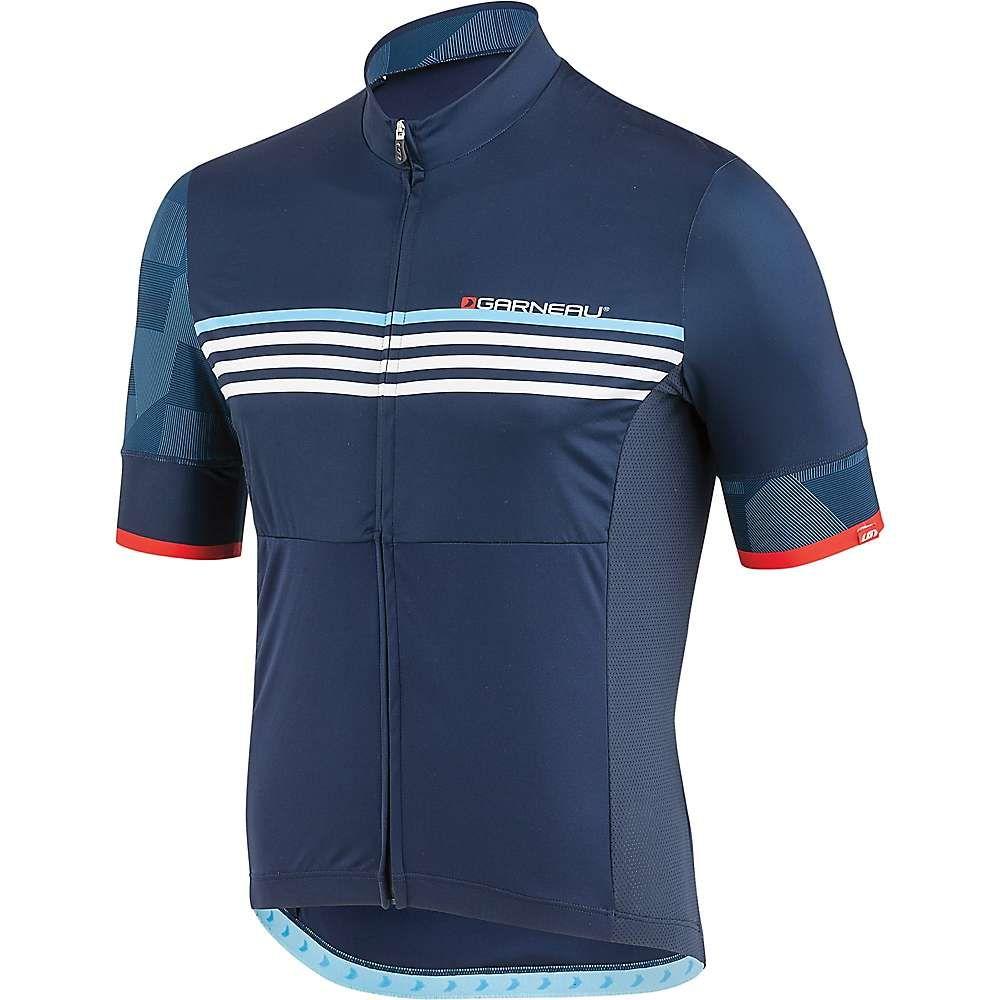 ルイガノ メンズ 自転車 トップス【Equipe 2 Jersey】Geometry