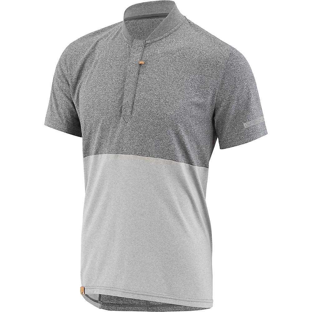 ルイガノ メンズ 自転車 トップス【London Jersey】Grey / Grey
