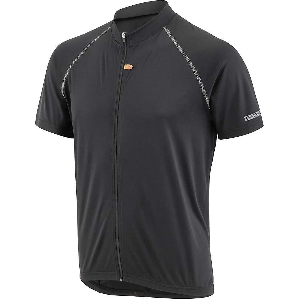 ルイガノ メンズ 自転車 トップス【Manchester Jersey】Black