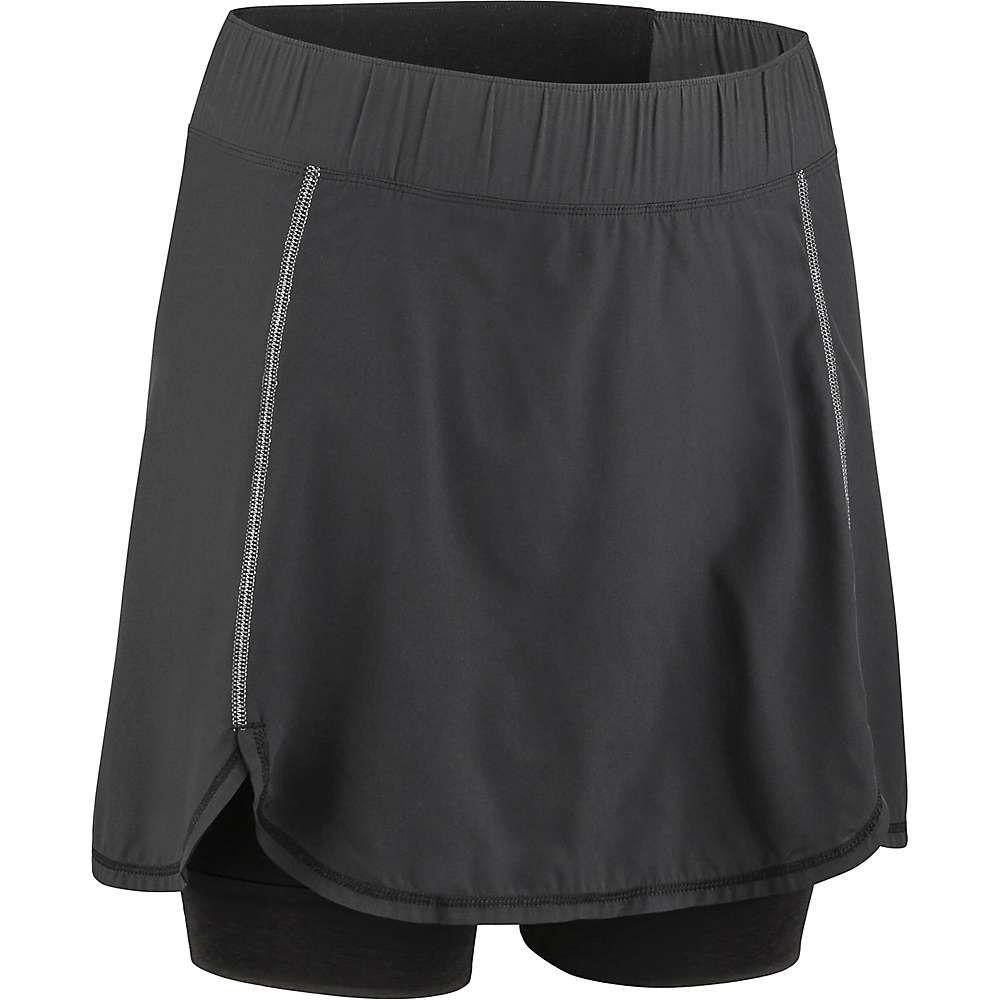 ルイガノ レディース 自転車 トップス【Urban Skirt】Black