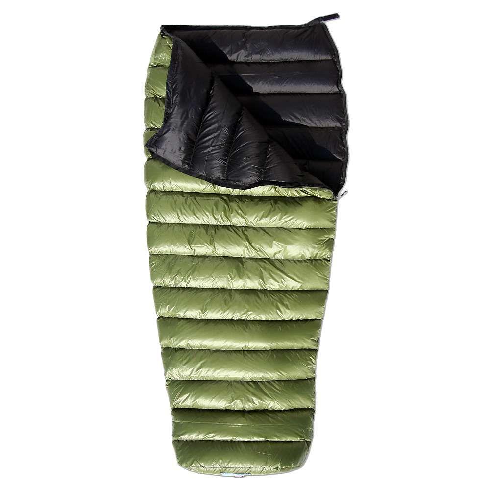 ウェスタンマウンテニアリング メンズ ハイキング・登山【MityLite Sleeping Bag】Moss Green