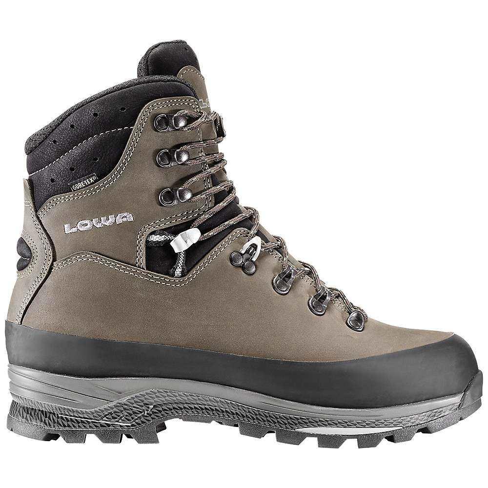 ローバー メンズ ハイキング・登山 シューズ・靴【Lowa Tibet GTX Boot】Sepia / Black