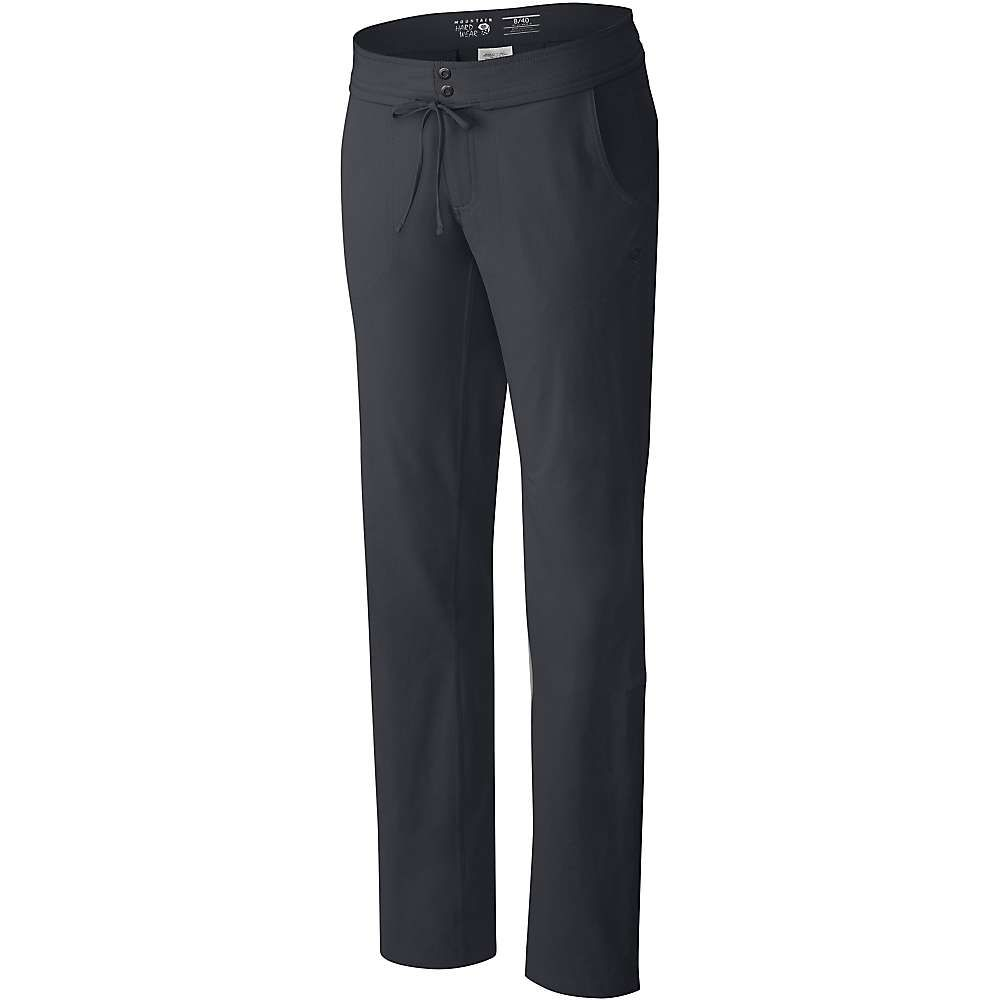 マウンテンハードウェア レディース スキー・スノーボード ボトムス・パンツ【Yuma Pant】Black