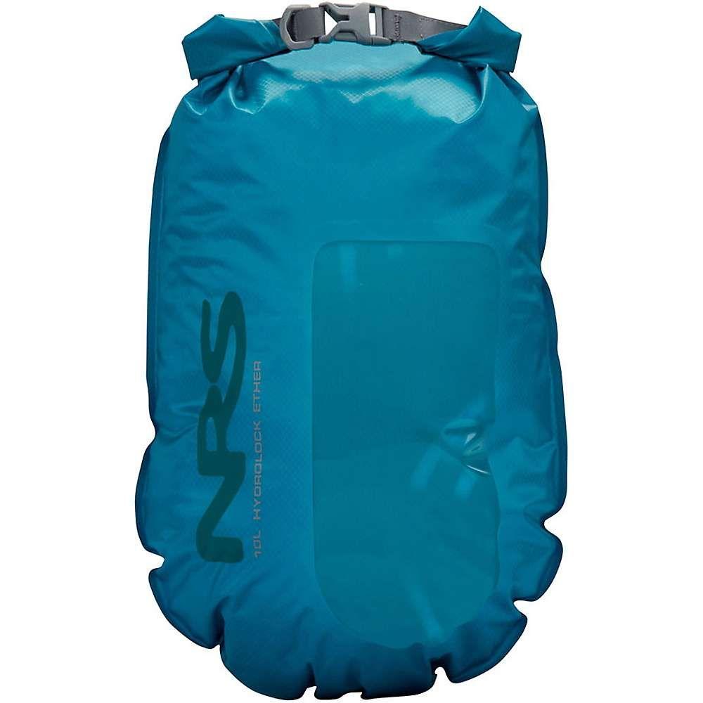 エヌアールエス ユニセックス バッグ【Ether HydroLock Dry Sack】Blue