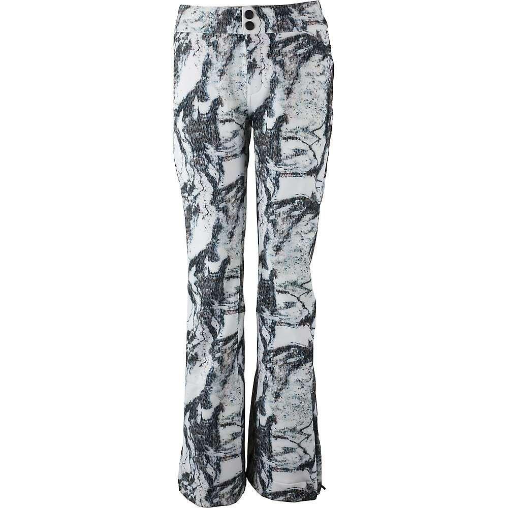 オバマイヤー レディース スキー・スノーボード ボトムス・パンツ【Printed Bond Pant】Mountain Mirage