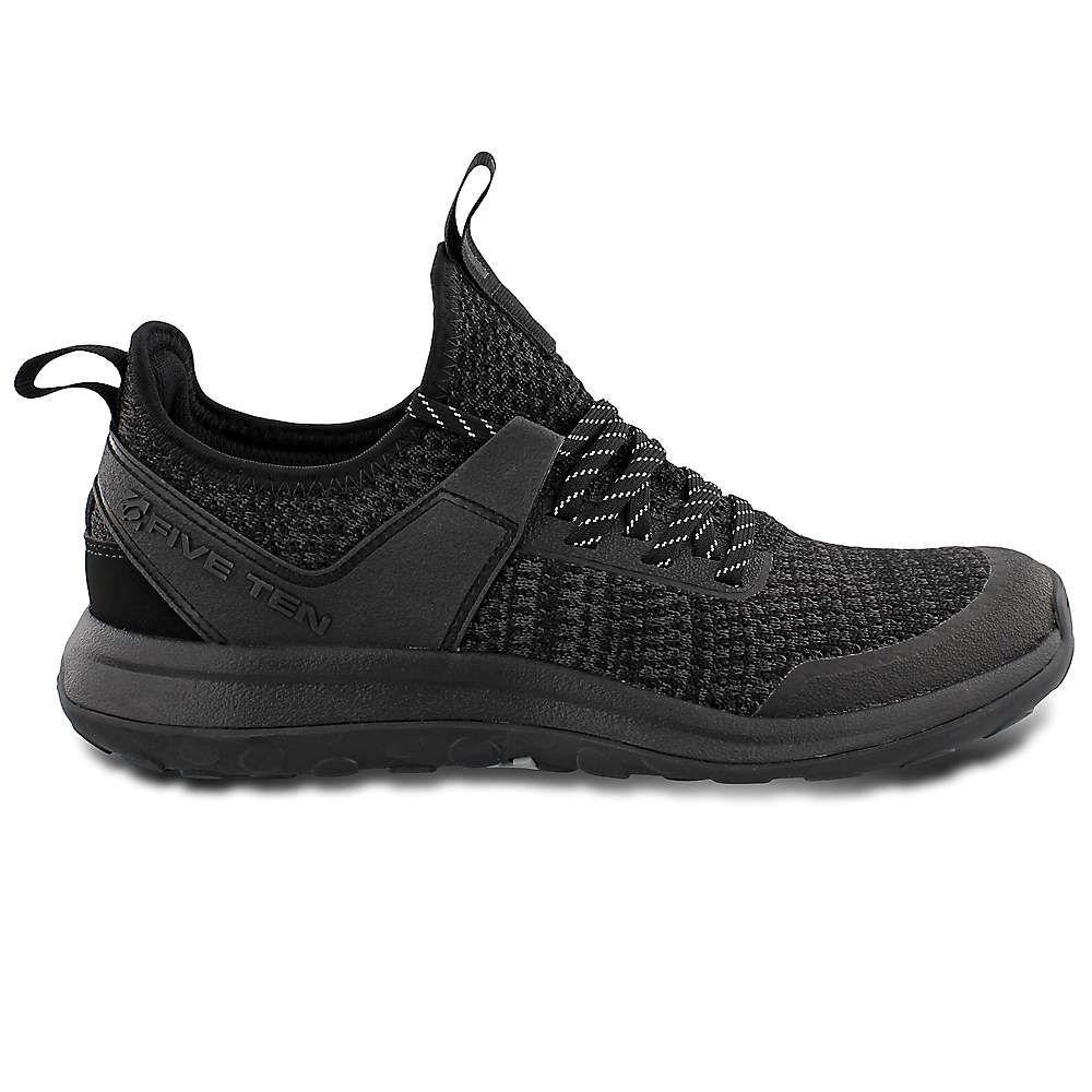 ファイブテン レディース ハイキング・登山 シューズ・靴【Access Knit Shoe】Black