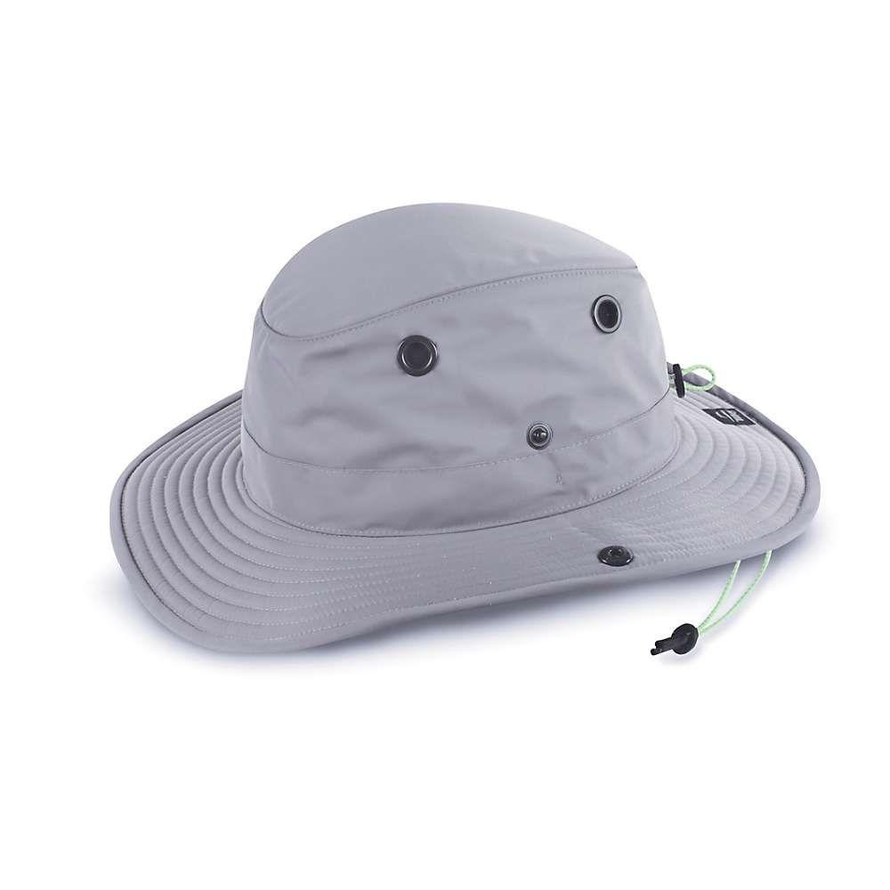 ティリー メンズ 帽子 ハット【Paddler's Hat】Grey/Green