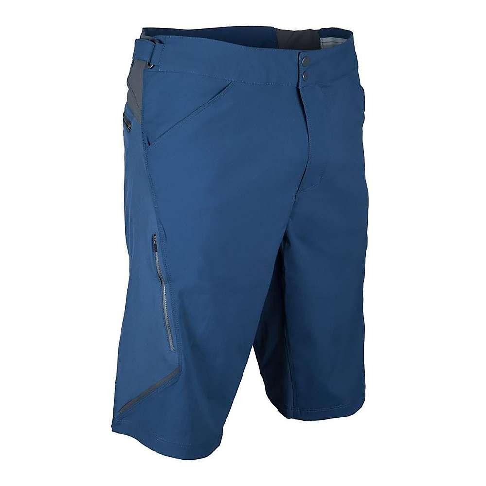 シャワーズ パス メンズ 自転車 ボトムス・パンツ【IMBA Short】Alpine Blue
