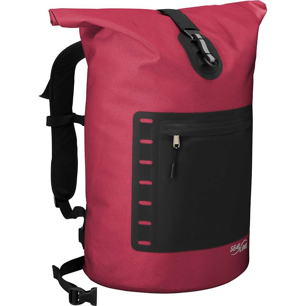 シーライン ユニセックス バッグ バックパック・リュック【Urban Backpack】Red