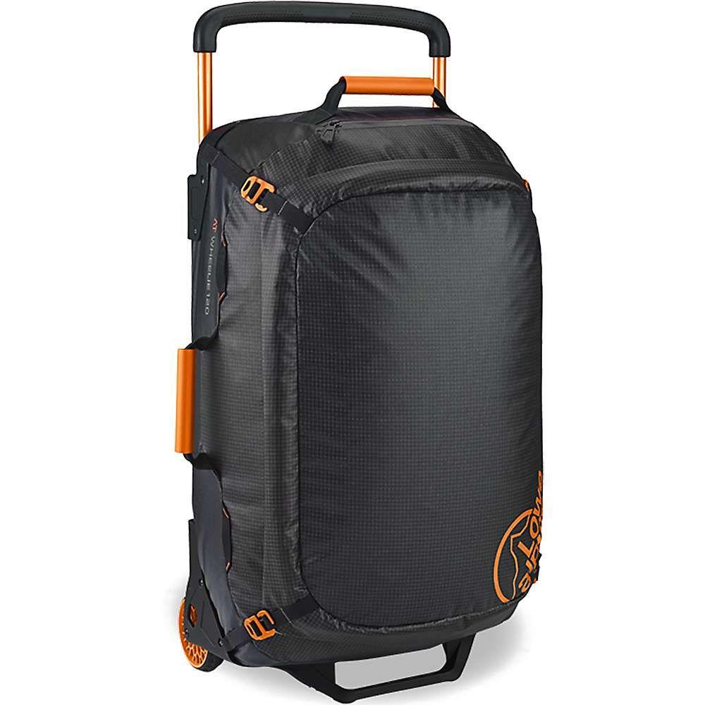 ロエアルピン メンズ バッグ スーツケース・キャリーバッグ【AT Wheelie 90 Pack】Anthracite