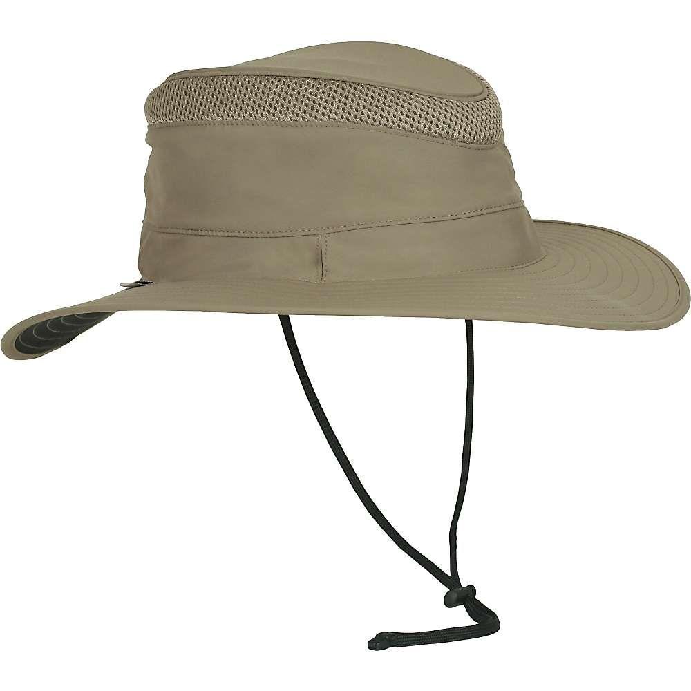 サンデー アフタヌーン メンズ 帽子 ハット【Charter Hat】Sand/Black