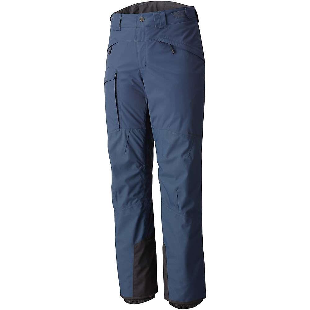 マウンテンハードウェア メンズ スキー・スノーボード ボトムス・パンツ【Highball Insulated Pant】Zinc