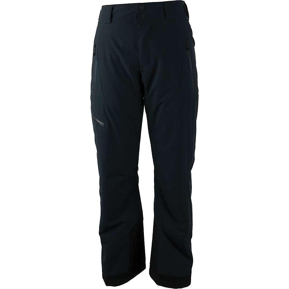 オバマイヤー メンズ スキー・スノーボード ボトムス・パンツ【Force Pant】Black
