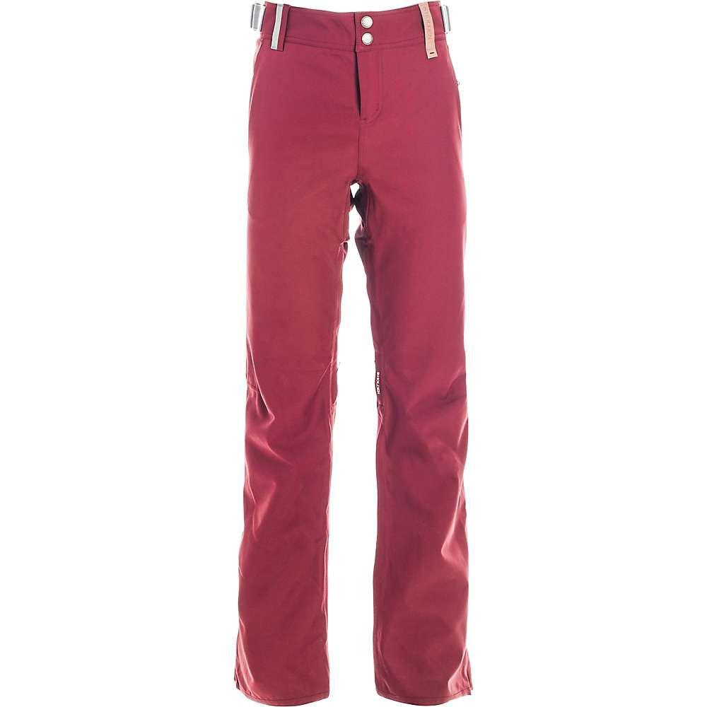 ホールデン メンズ スキー・スノーボード ボトムス・パンツ【Standard Skinny Pant】Maroon