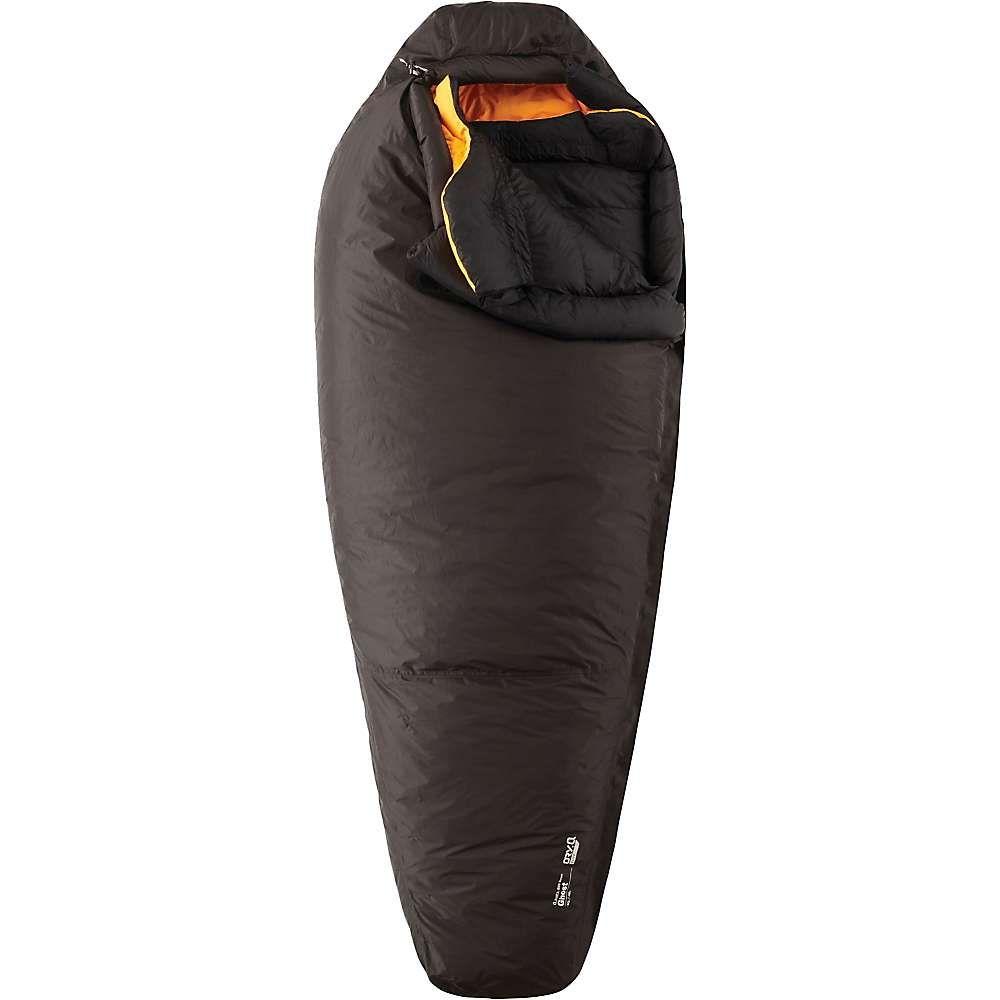 マウンテンハードウェア メンズ ハイキング・登山【Ghost Sleeping Bag】Black / Black