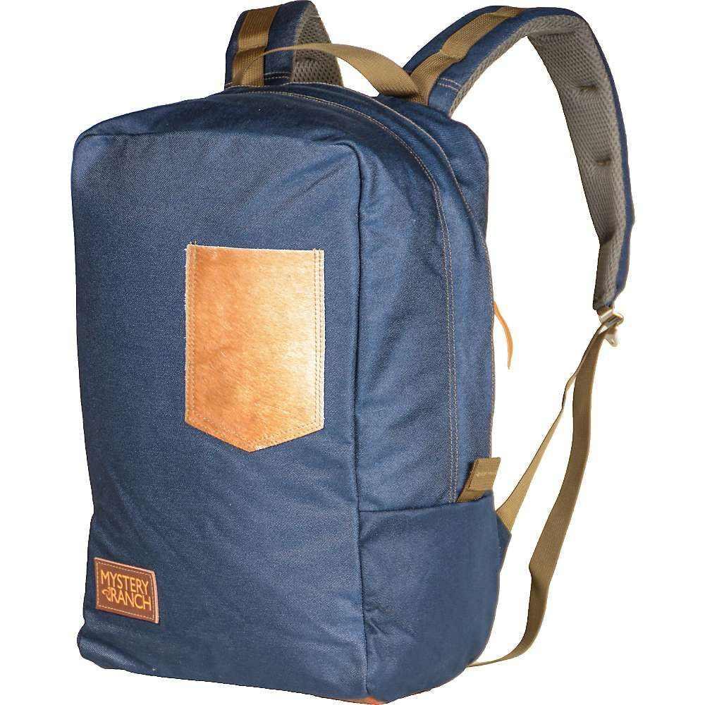 ミステリーランチ ユニセックス バッグ バックパック・リュック【Kuh Backpack】Denim Blue