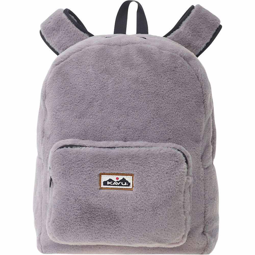 カブー ユニセックス バッグ バックパック・リュック【Fuzzington Backpack】Stone
