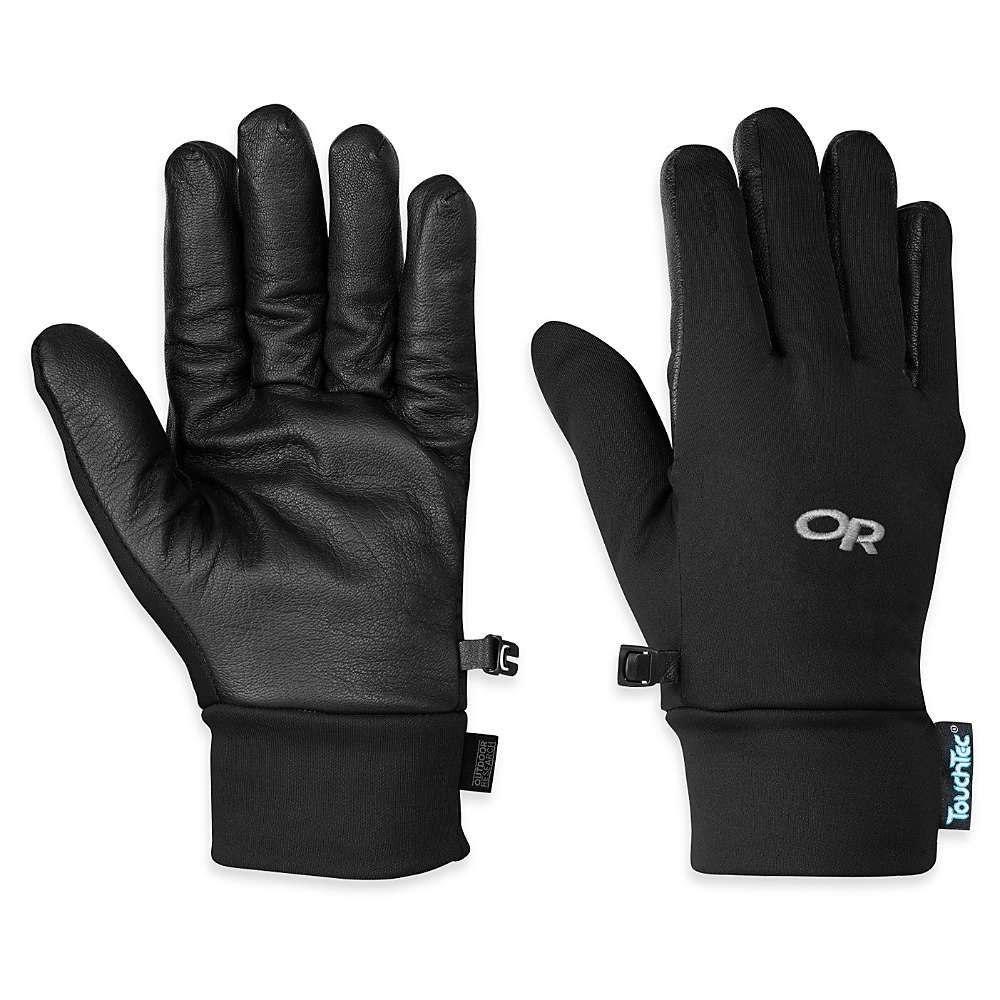 アウトドアリサーチ メンズ 手袋・グローブ【Sensor Gloves】Black