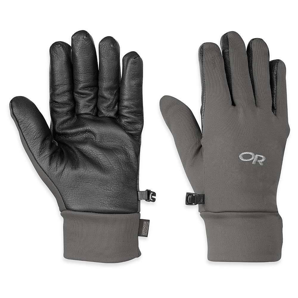アウトドアリサーチ メンズ 手袋・グローブ【Sensor Gloves】Pewter