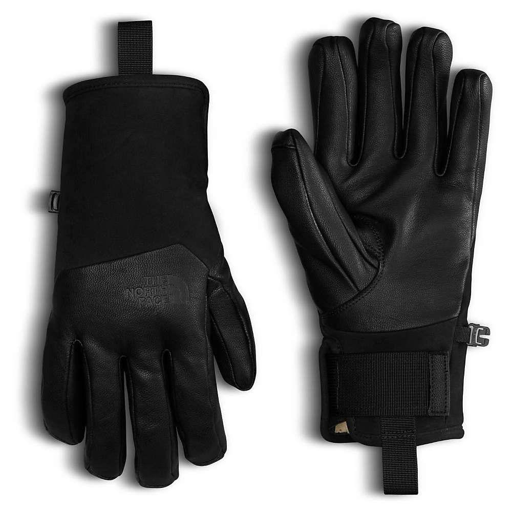 【期間限定特価】 ザ ノースフェイス メンズ スキー・スノーボード II グローブ【Leather Glove】TNF II Solo Solo Glove】TNF Black, アサグン:c95cf9e4 --- canoncity.azurewebsites.net