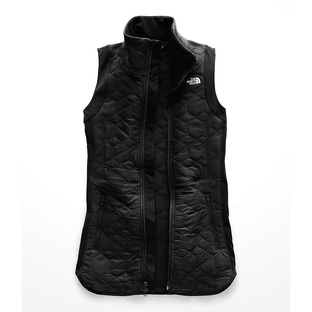 ザ ノースフェイス レディース トップス ベスト・ジレ【Terra Metro SingleCell Vest】TNF Black