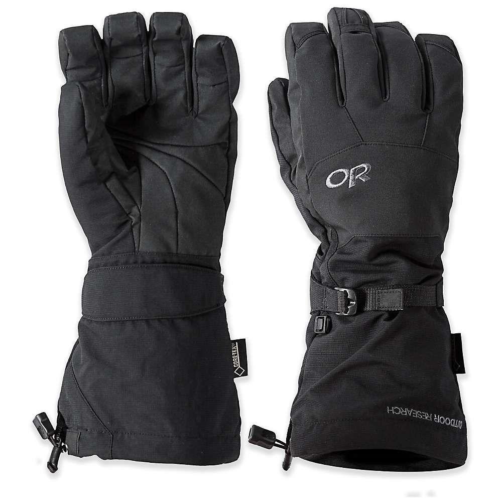 アウトドアリサーチ メンズ 手袋・グローブ【Alti Glove】Black